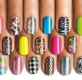 las uñas son uno de los principales protagonistas de la moda