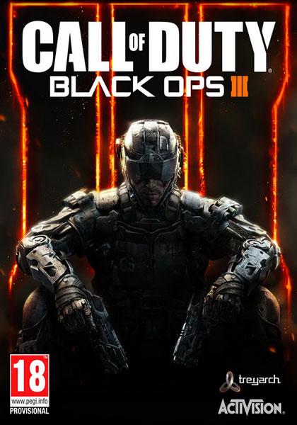 Call of Duty: Black Ops 3 Pc Descarga español mega
