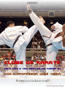 Clube de Karaté