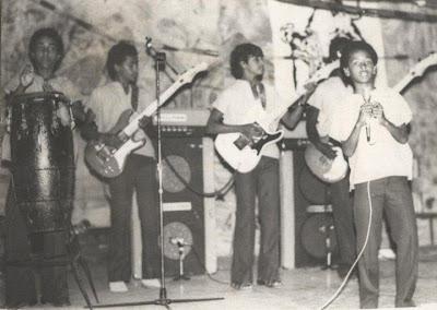 Abel Djassi - 1980