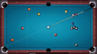 video igrica: Bilijar multiplejer