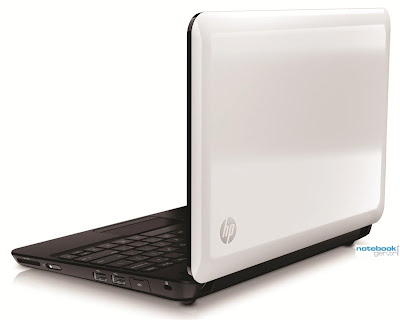 Netbook HP 110-3555TU