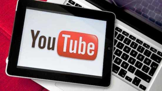 Panduan untuk mendaftar akun di Youtube