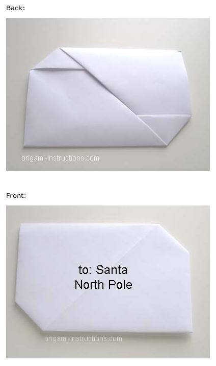 Design Context Responsive Design Process 2 Origami Envelope