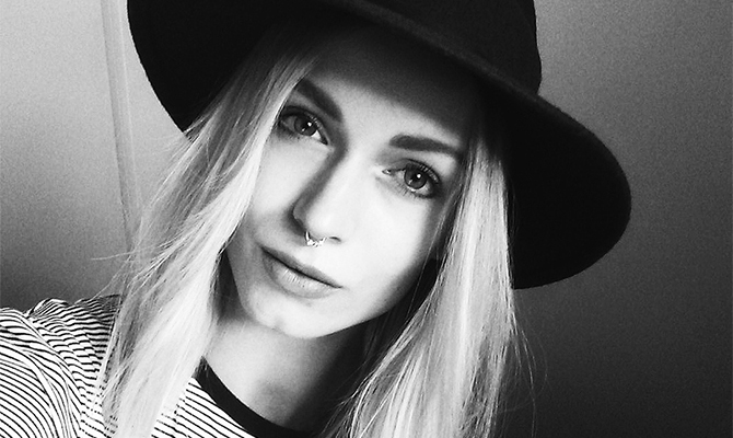Fashion Attacks new Monki nose septum piercing