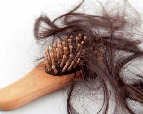 5 Petua Lebatkan Rambut Secara Semulajadi