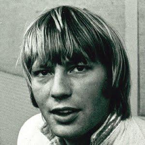 LARRY-CIRCA  1970