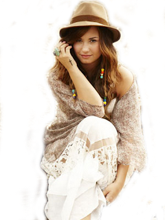 Imagenes PNG (Sin Fondo) de Demi Lovato