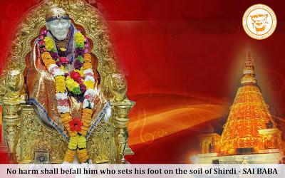 A Couple of Sai Baba Experiences - Part 931