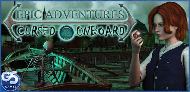 Epic Adventures: Cursed Onboard v1.0 Apk