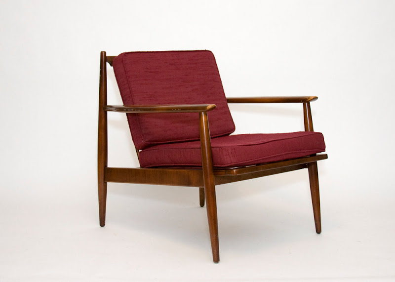Viko Baumritter Lounge Chair