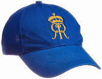 Buy Rajasthan Royals Caps Rs. 160 only at Amazon.