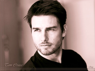 Tom Cruise - Smart Look