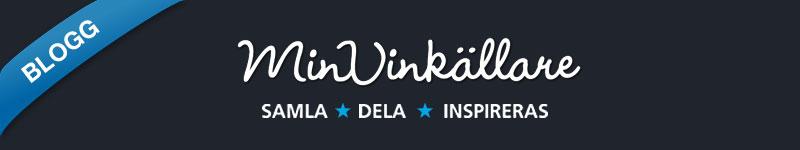 Min Vinkällare Blogg