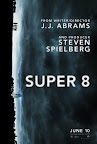 Super 8, Poster