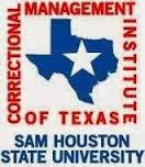 Correctional Management Institute of Texas logo