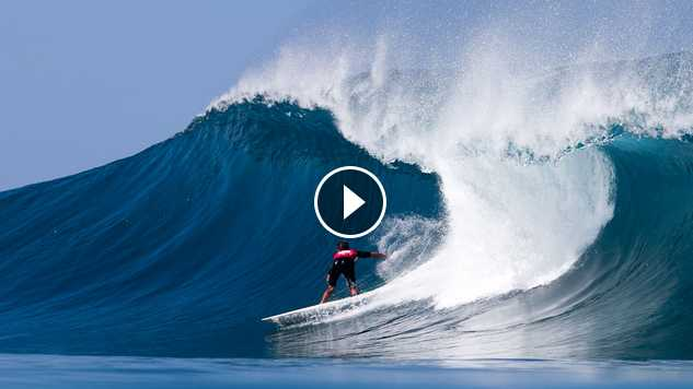 Day 1 Highlights - 2016 Volcom Pipe Pro