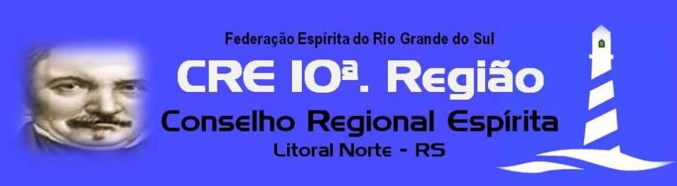 CRE 10a. REGIÃO