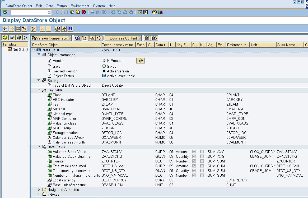 Test Script Template Excel
