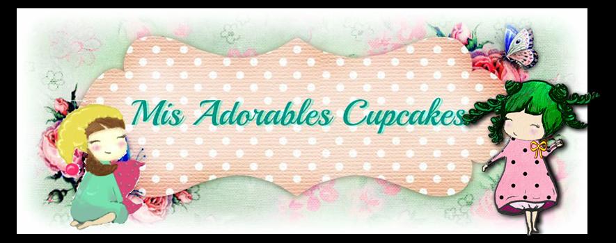 Adorables Cupcakes