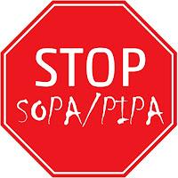 dejar de SOPA PIPA