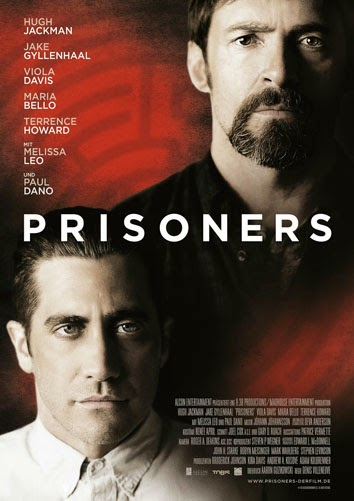Prisoners - Labirynt - 2013
