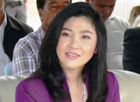 Tailândia: IRMÃ DE THAKSIN SHINAWATRA CANDIDATA A PRIMEIRA MINISTRA