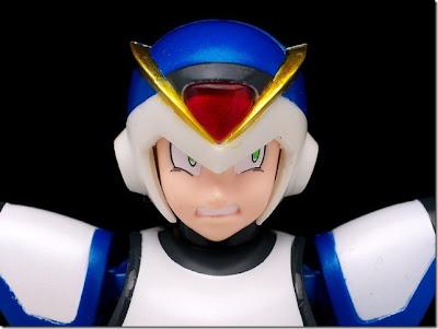 Megaman X Full Armor
