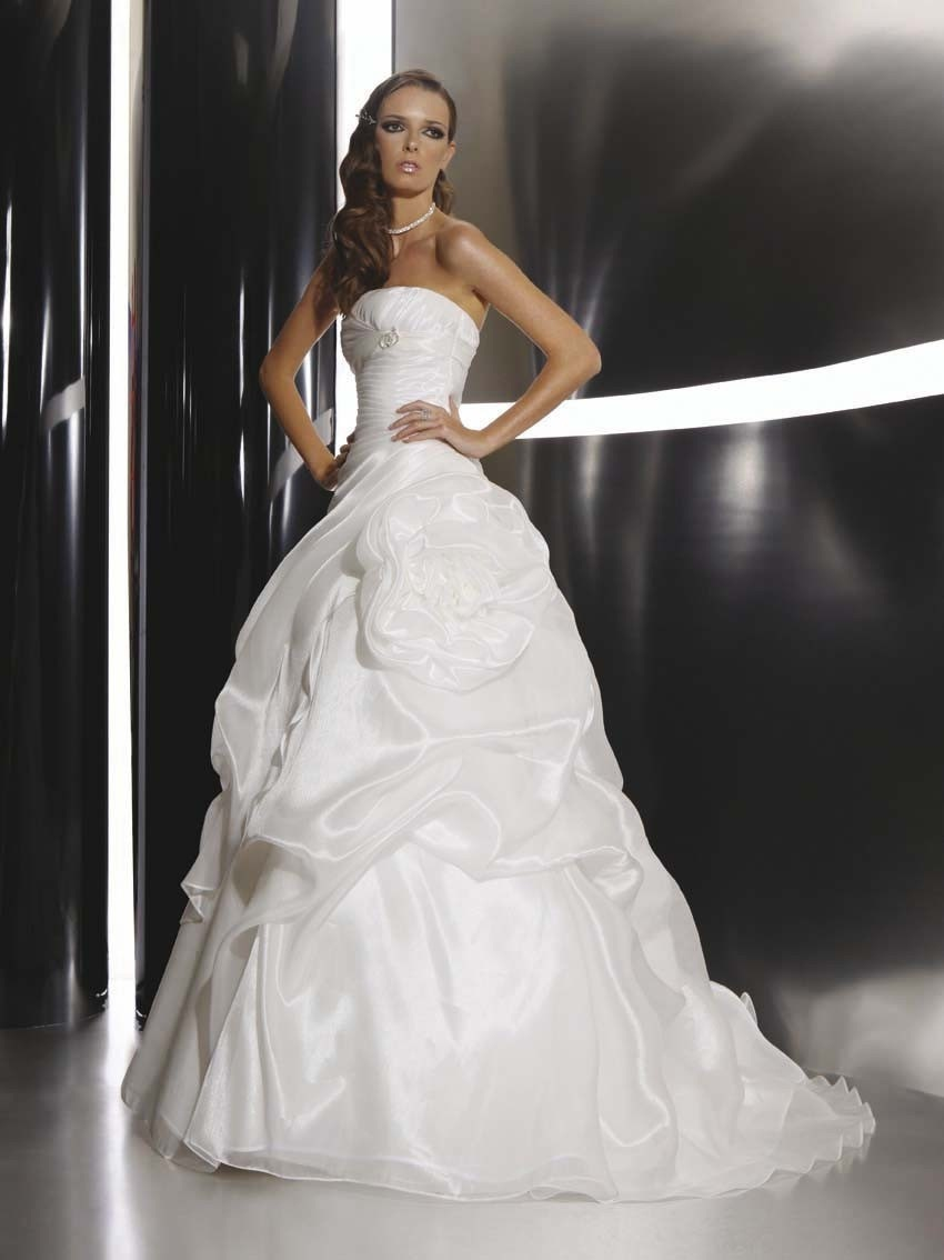 Fabio Gritti 2014 Spring Bridal Collection