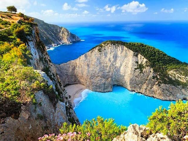 Vacanze Zante, Ionie, Grecia