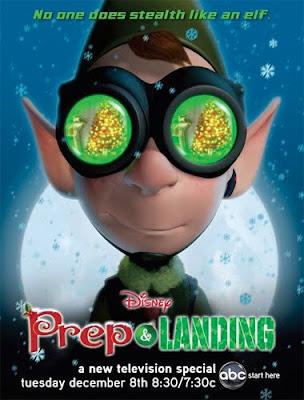 Ver Prep and Landing Película Online (2011)