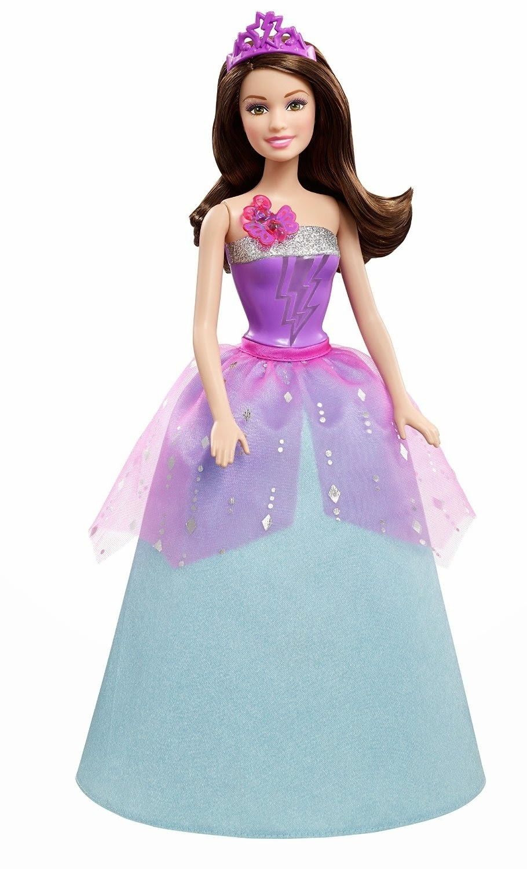 Ken doll novidades da linha barbie 2015 - Barbie en princesse ...
