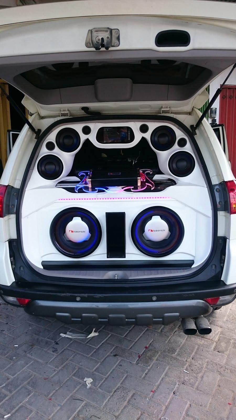 Audio Mobil Kota Gresik Toko Audio Mobil Grandprix Audio