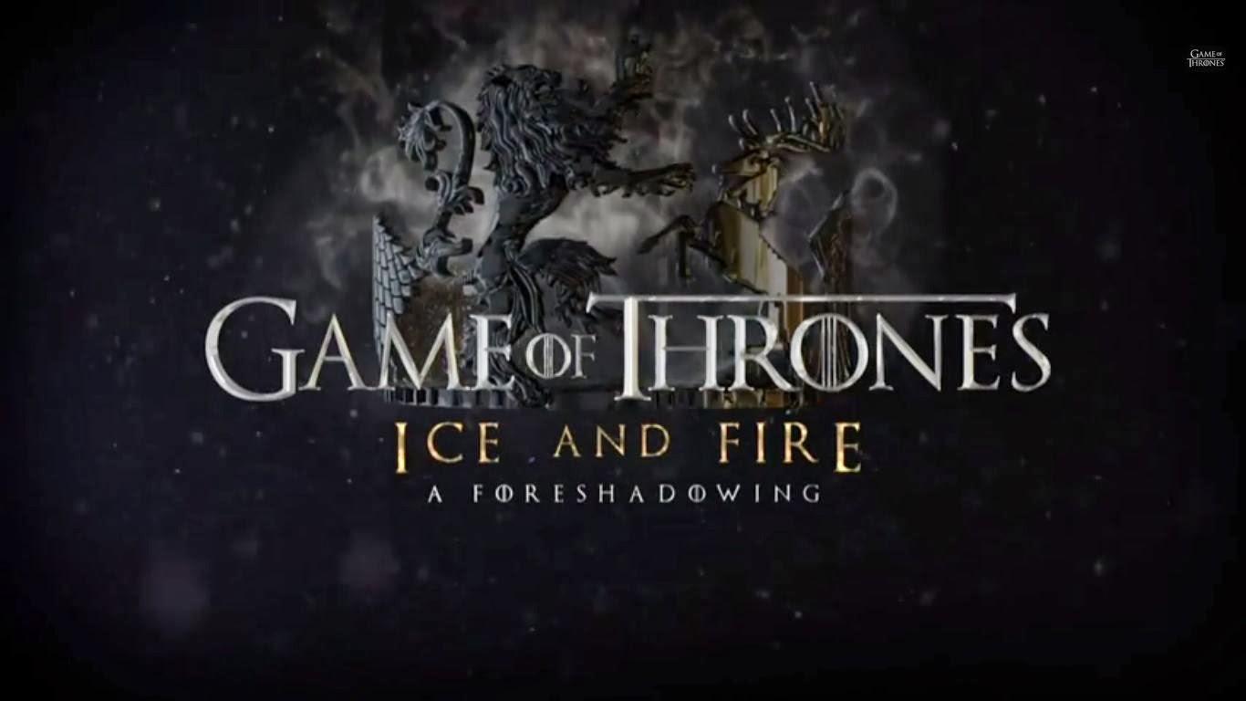 juego de tronos,serie,hbo,reportaje,documental, temporada 4, season 4