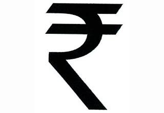 Indian Rupee Font