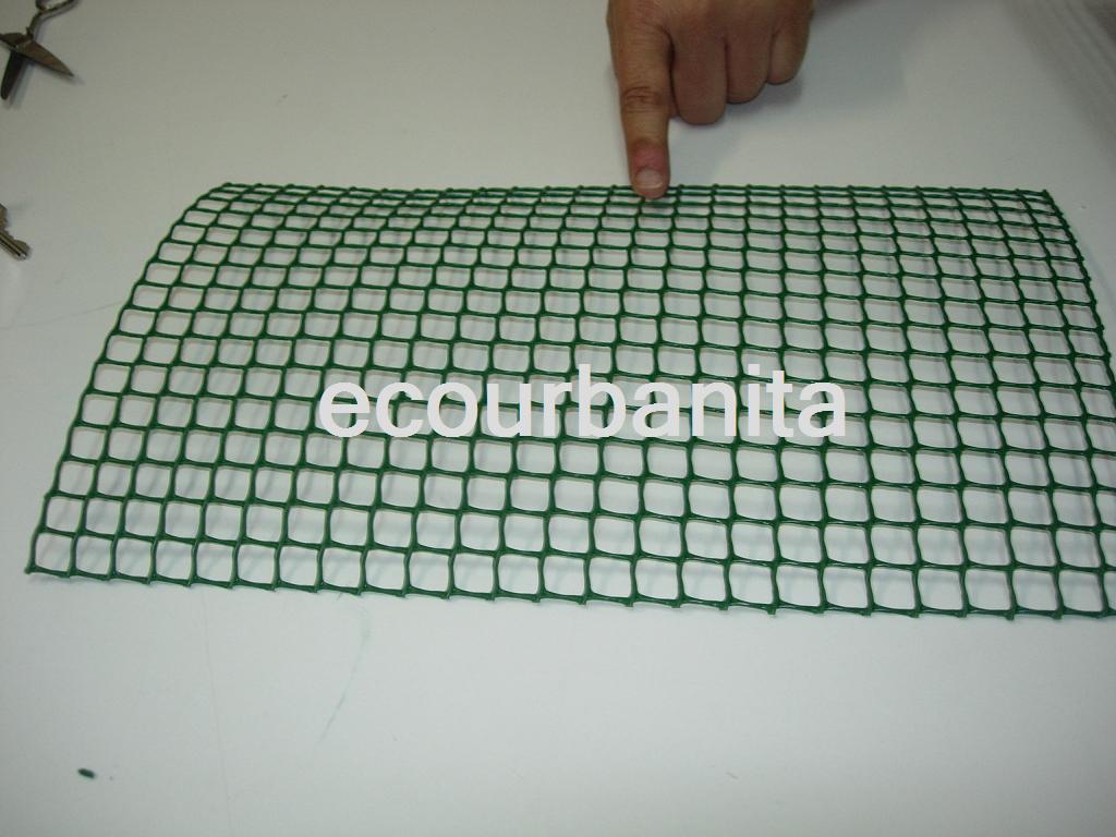 Ecourbanita alfombra de tela - Telas para alfombras ...