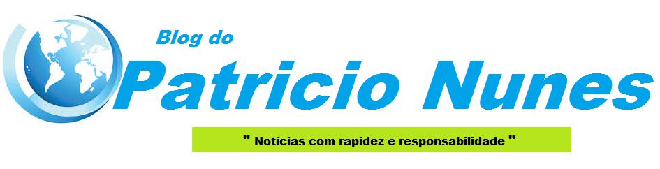 Blog do Patricio Nunes