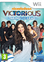 Victorious: Taking the Lead – Wii