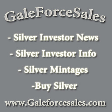 Silver Investment News and Information at Galeforcesales.com
