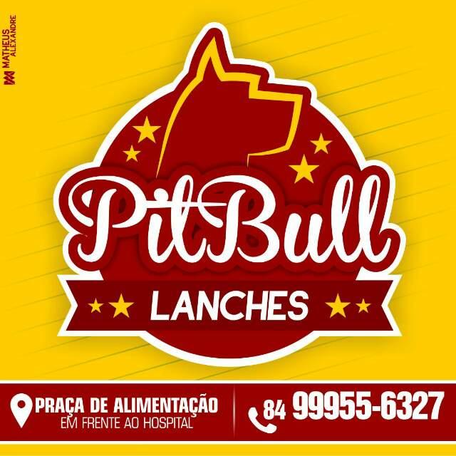 PitBull Lanches