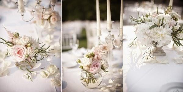 Matrimonio Tema Rosa Cipria : Le frufrù denise e mirco un matrimonio rosa cipria