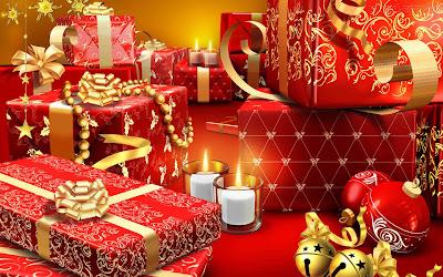 Download Papel de Parede para o Natal 2013