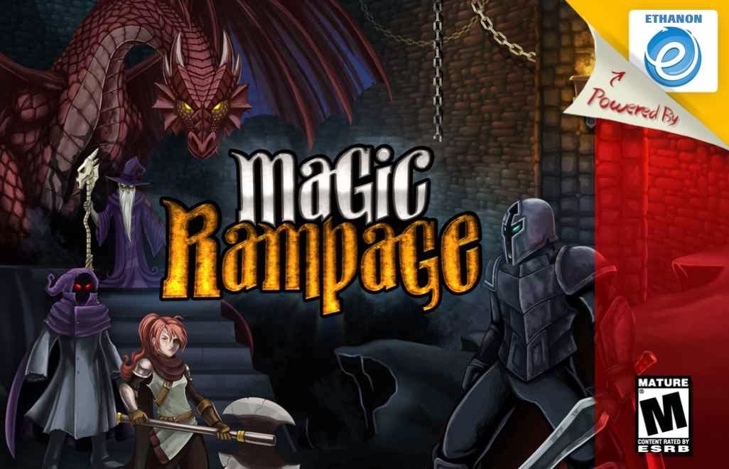 Rampage magic paid [ unlimited gold ] v1.1.2 Apk Data Direct