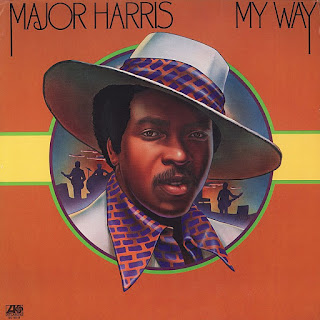 Major Harris - Love Won't Let Me Wait (1975)