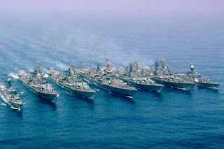 Indian Navy Recruitment 2012