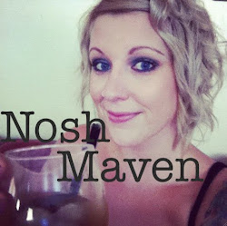 ::Nosh Maven:: Food lover, restaurant reviewer, and ultimate babe in SLC.