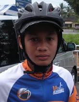 Rusyaidi - Team rider