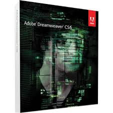 Download Adobe Dreamweaver CS6 Full