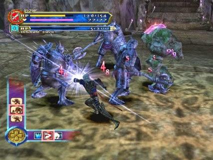 www.juegosparaplaystation.com Castlevania: Curse of Darkness Iso Ps2 Ntsc