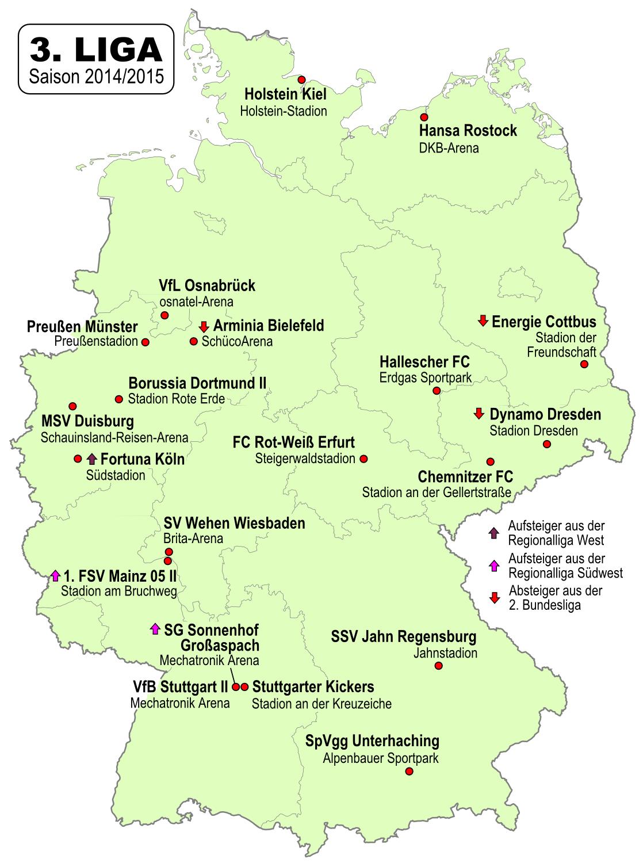 schweiz 3 liga